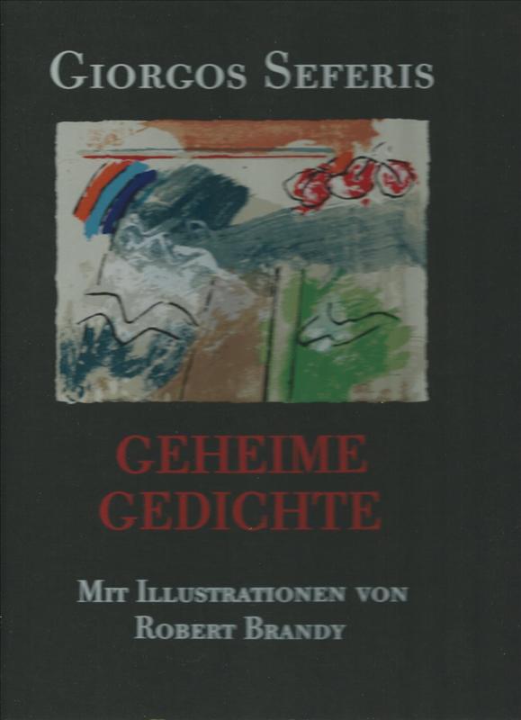 Geheime Gedichte - Mit Illu...