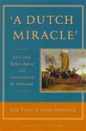'A Dutch miracle' job growt...
