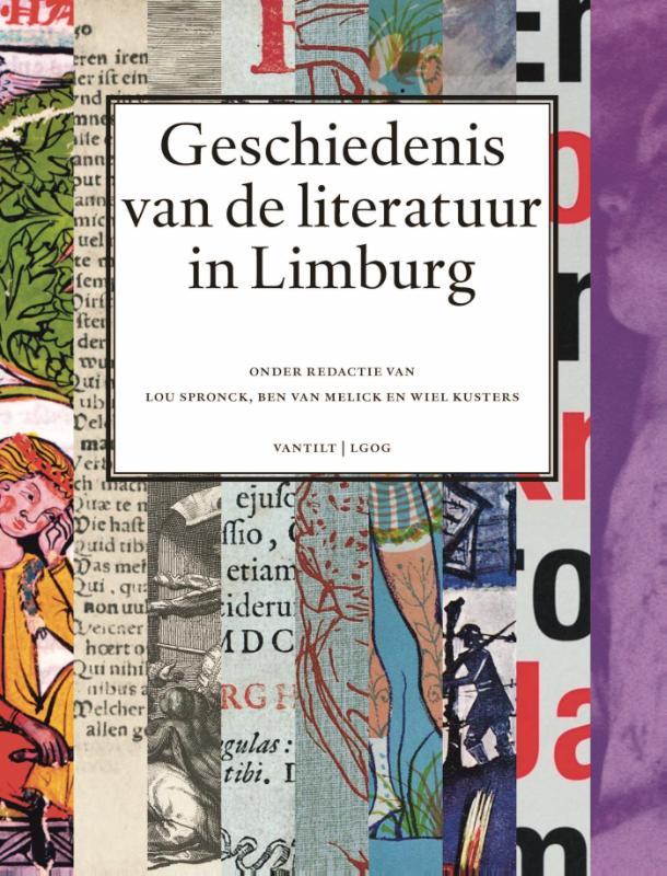 Geschiedenis van de literat...