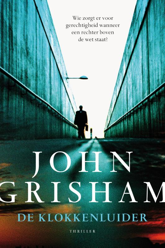 John Grisham - De klokkenluider