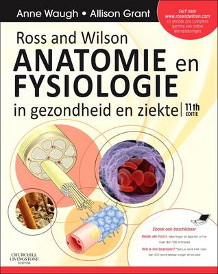 Ross and Wilson Anatomie En...