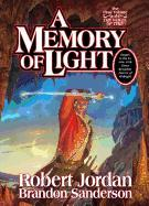 Robert Jordan, Brandon Sanderson - A Memory of Light