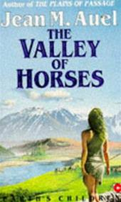 Jean M. Auel - The valley of horses