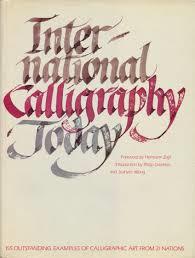 International Calligraphy T...
