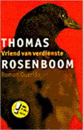 Thomas Rosenboom - Vriend van verdienste