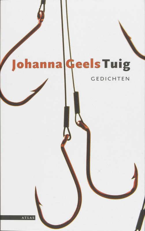 JOHANNA GEELS - Tuig