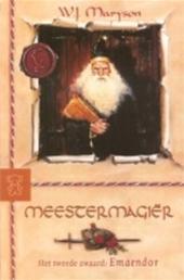 W.J. Maryson - Meestermagier : Het tweede zwaard: Emaendor