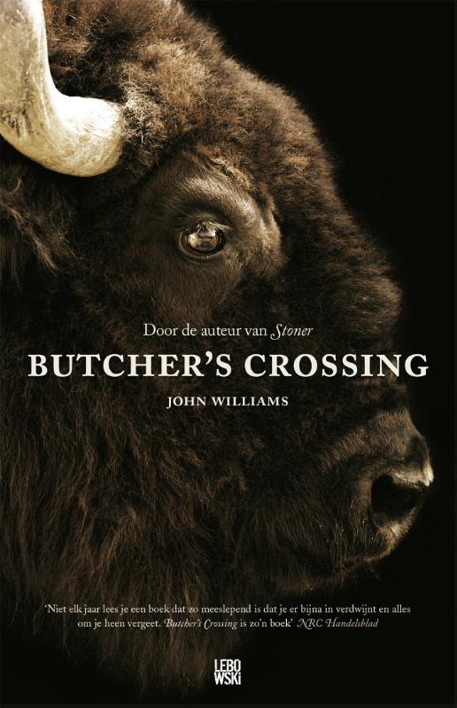 John Williams - Butcher's Crossing