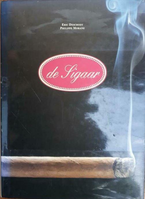 zeer lichte kleur van sigaren