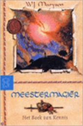 W.J. Maryson - Meestermagier / Het boek van kennis het zesde zwaard