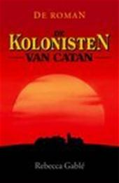 R. Gable - De kolonisten van Catan
