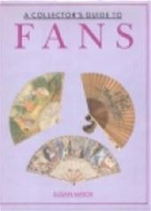 Susan Mayor - A Collector's guide to fans