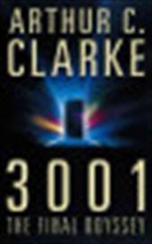 Arthur C Clarke - 3001