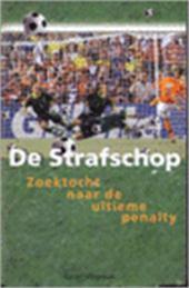 G. Vergouw - De strafschop zoektocht naar de ultieme penalty