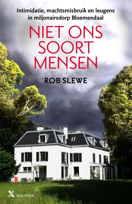 Rob Slewe, Heleen Niele - Niet ons soort mensen