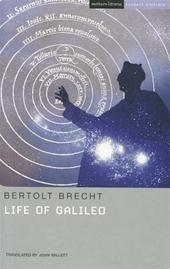 Bertolt Brecht - Life of Galileo