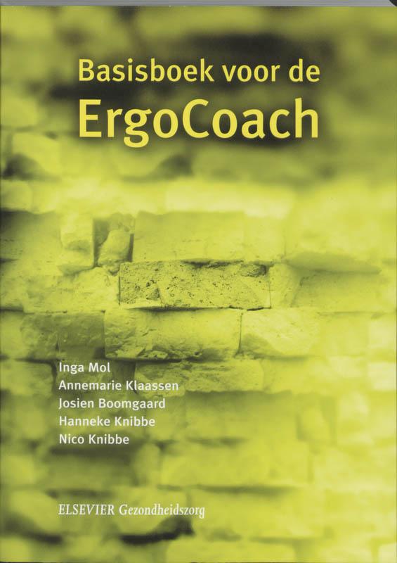 - Basisboek voor de ErgoCoach