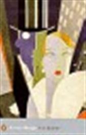 Evelyn Waugh - Vile bodies