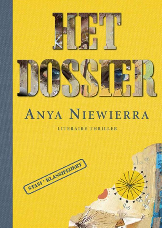 Anya Niewierra - Het dossier