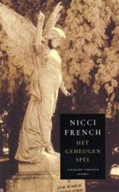 Nicci. French - Het Geheugenspel