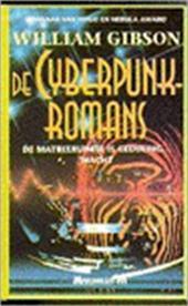 William Gibson, Peter Cuijpers - De cyberpunkromans Zenumagiër, Biochips, Mona Lisa overdrive