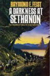 Raymond E. Feist - A darkness at Sethanon