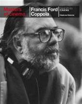 Stephane Delorme - Masters of Cinema Francis Ford Coppola