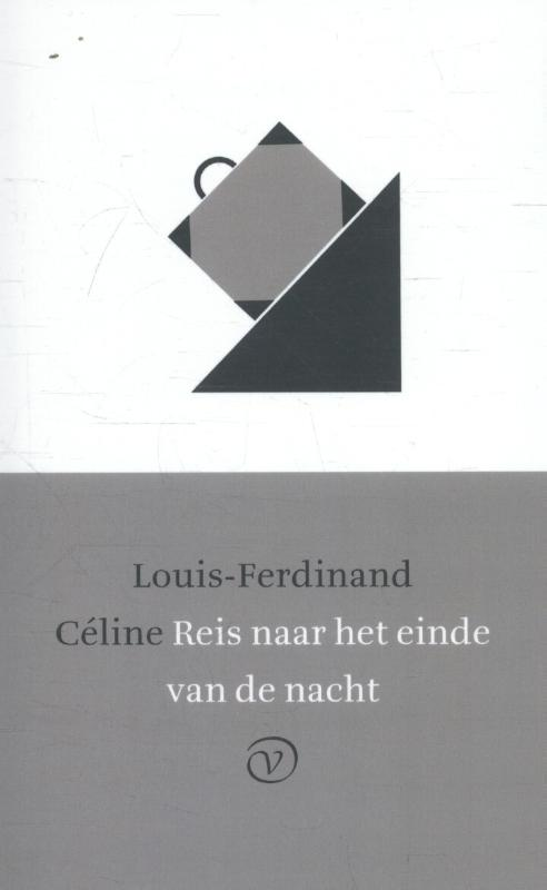 L.F. Céline, L. F. Céline - Reis naar het einde van de nacht