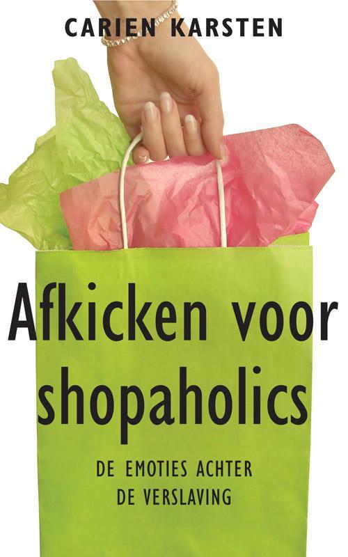 Afkicken voor shopaholics d...