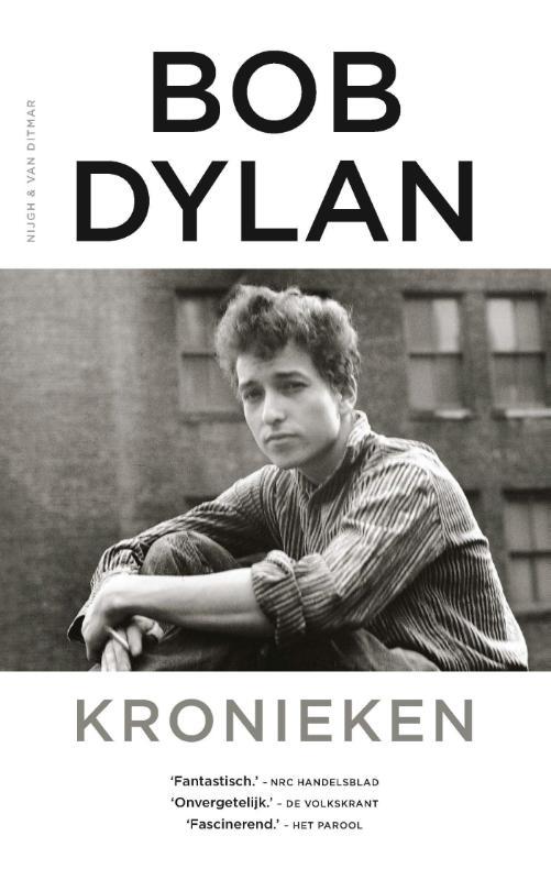 Bob Dylan - 1