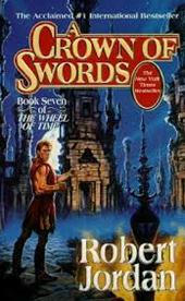 Robert Jordan - A crown of swords Book seven of Wheel of time
