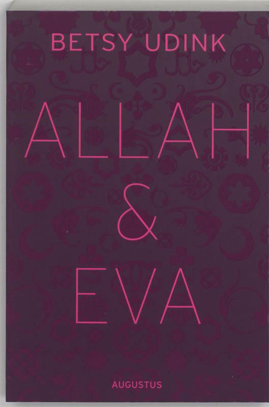 B. Udink - Allah en Eva