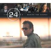 Jon Cassar, Kiefer Sutherland - 24