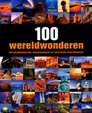 - 100 wereldwonderen