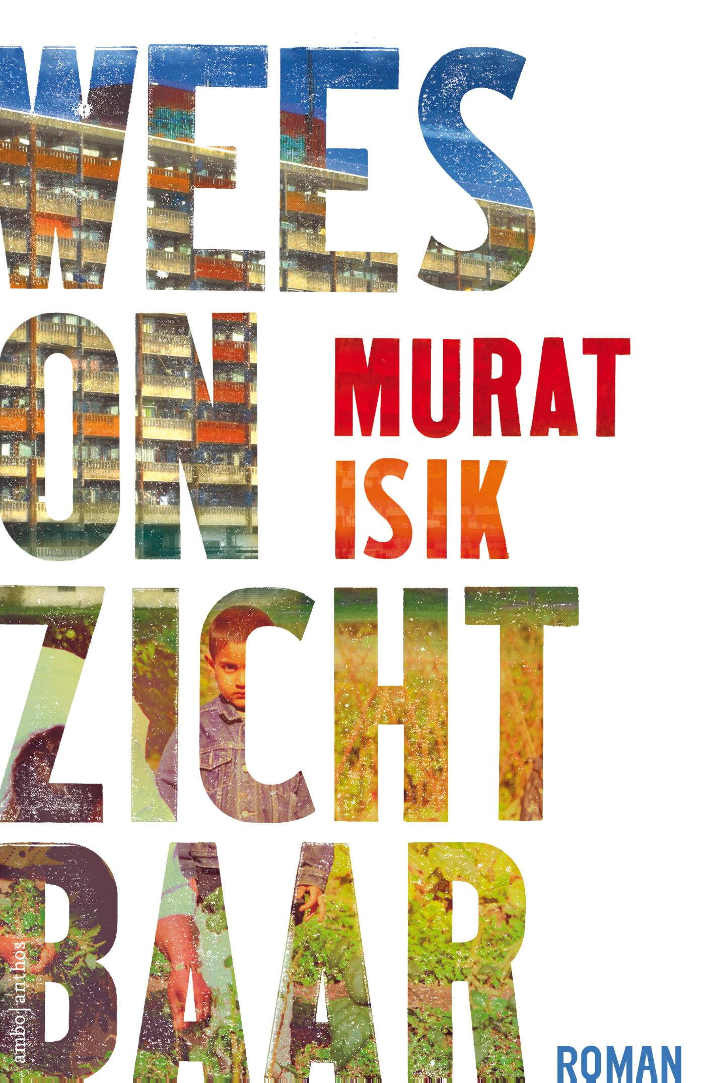 Murat Isik - Wees onzichtbaar