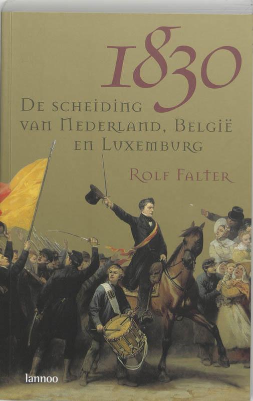 1830 de scheiding van Neder...
