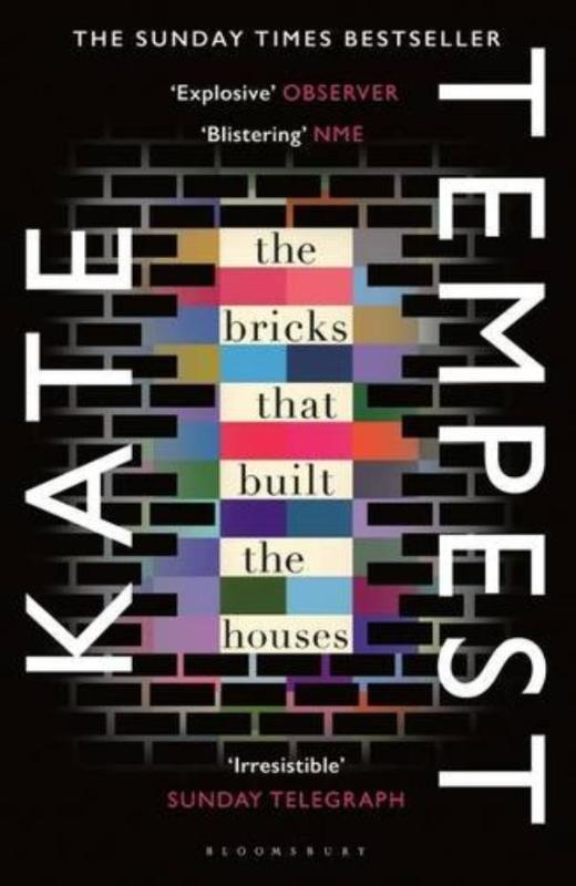 kate tempest - The Bricks that Built the Houses