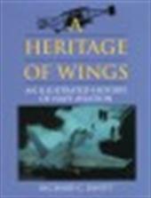 A heritage of wings an illu...