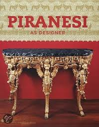 Sarah E. Lawrence - Piranesi as Designer