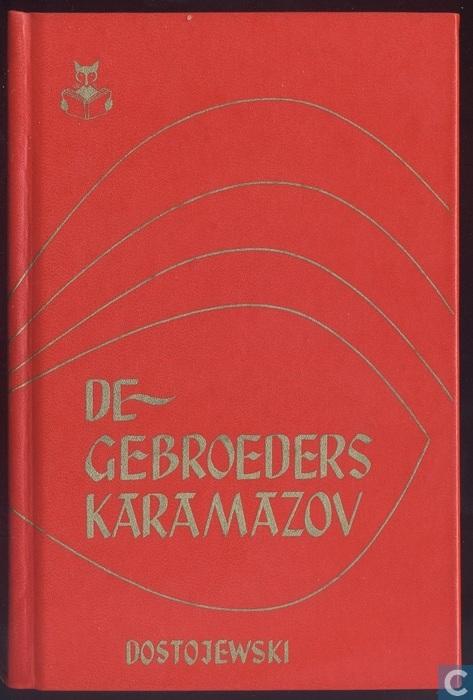 Dostojewski - de gebroeders Karamazov