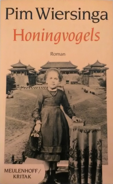 Pim Wiersinga - Honingvogels roman