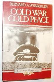 Cold War Cold Peace