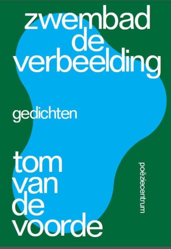 Tom Van de Voorde - Zwembad de verbeelding