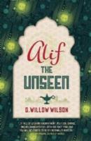 Wilson, G. Willow - Alif the Unseen
