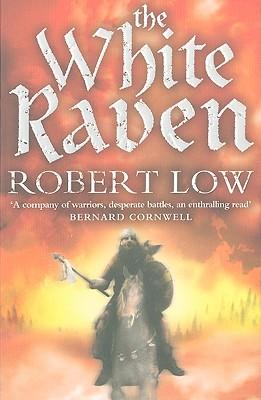 Low, Robert - The White Raven