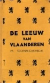 Hendrik Conscience, Fiel Van Der Veen, M. Zwiers - De leeuw van Vlaanderen