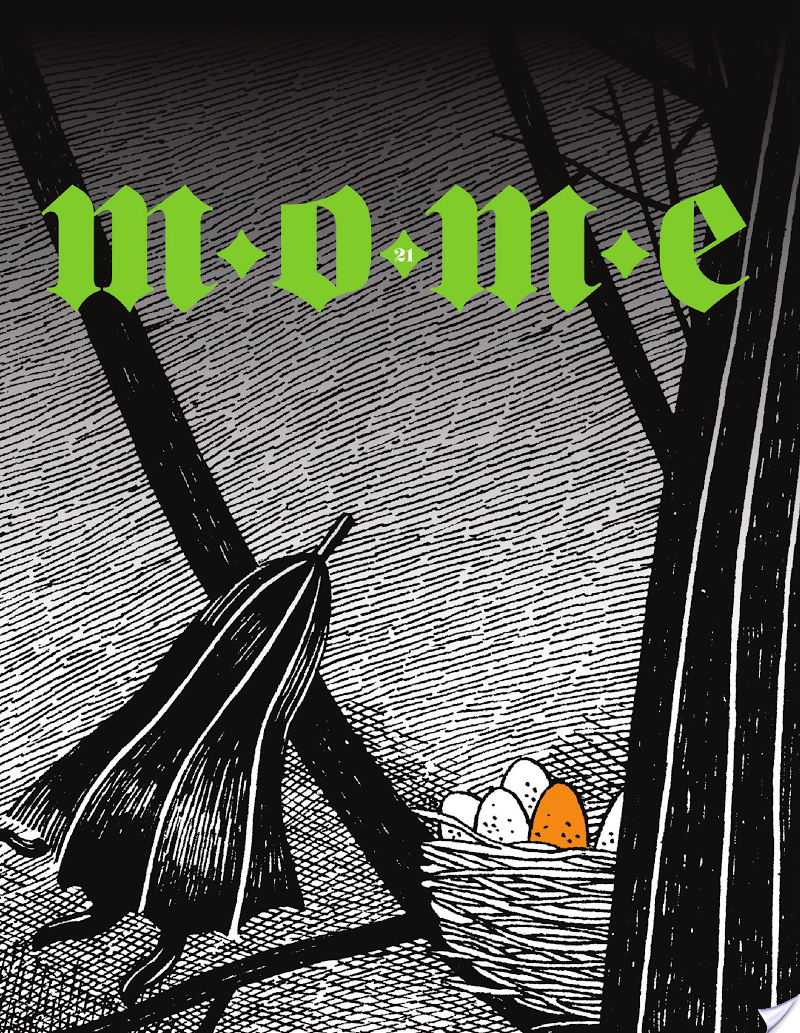 Various - Mome Vol. 21