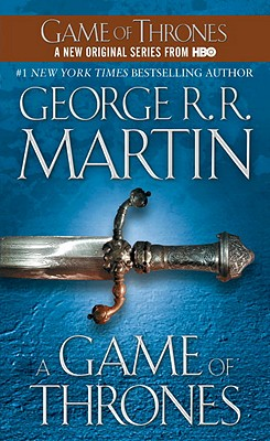 George R. R. Martin - A Game of Thrones