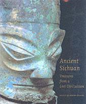 Ancient Sichuan Treasures f...