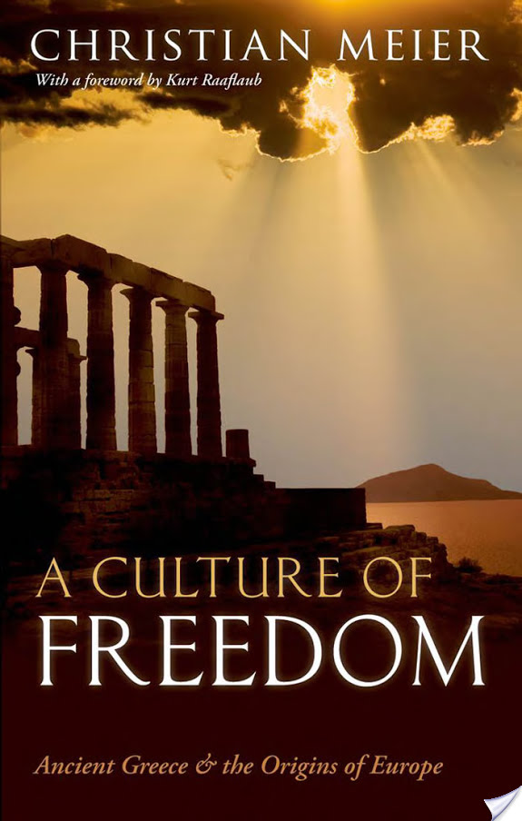 Christian Meier - A Culture of Freedom